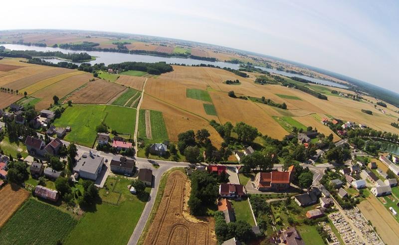 Miniatura filmu: Gmina Nowe Miasto Lubawskie - zapraszamy do nas!