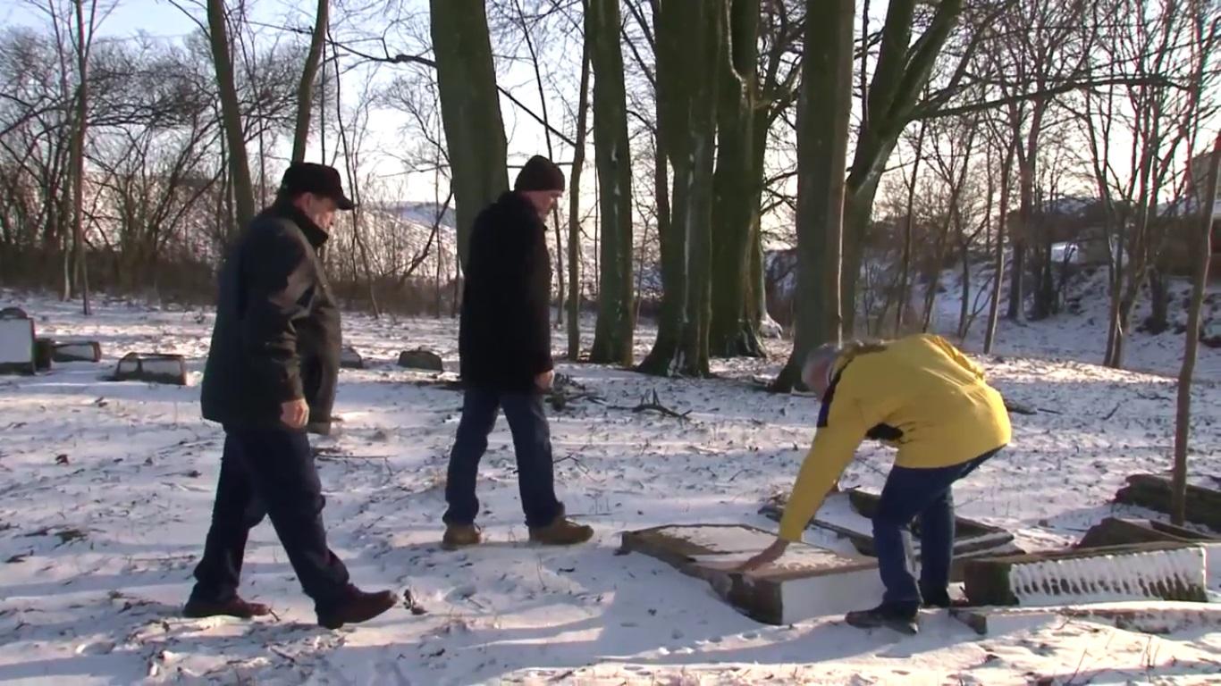 Miniatura filmu: Lur Zasłużony dla Dobra Wspólnego 2017 - Marek Połomski, Zbigniew Cichocki, Marek Miecznikowski
