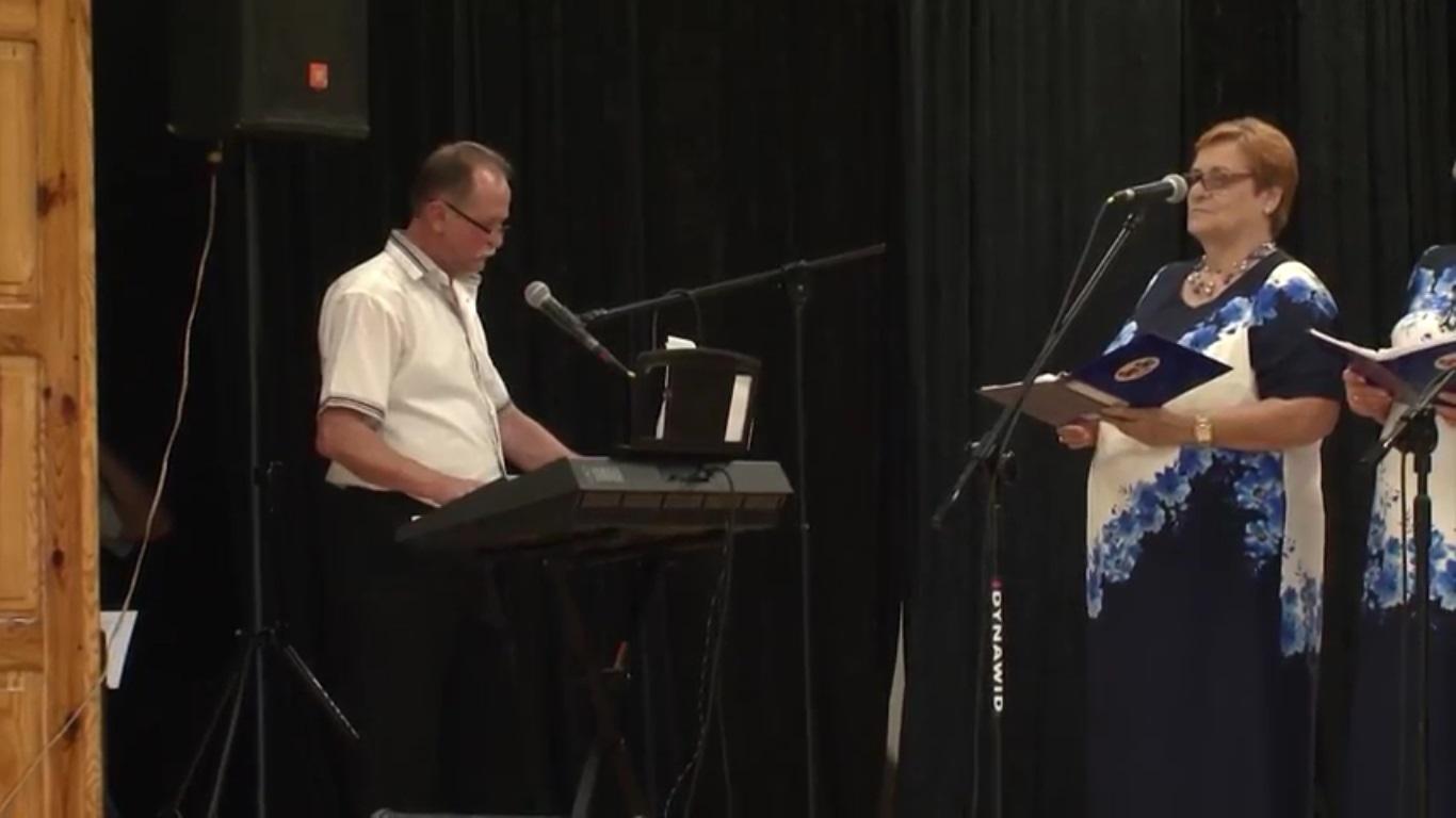 Miniatura filmu: Lur Zasłużony dla Dobra Wspólnego - Roman Makowski z zespołem Sami Swoi z Tylic