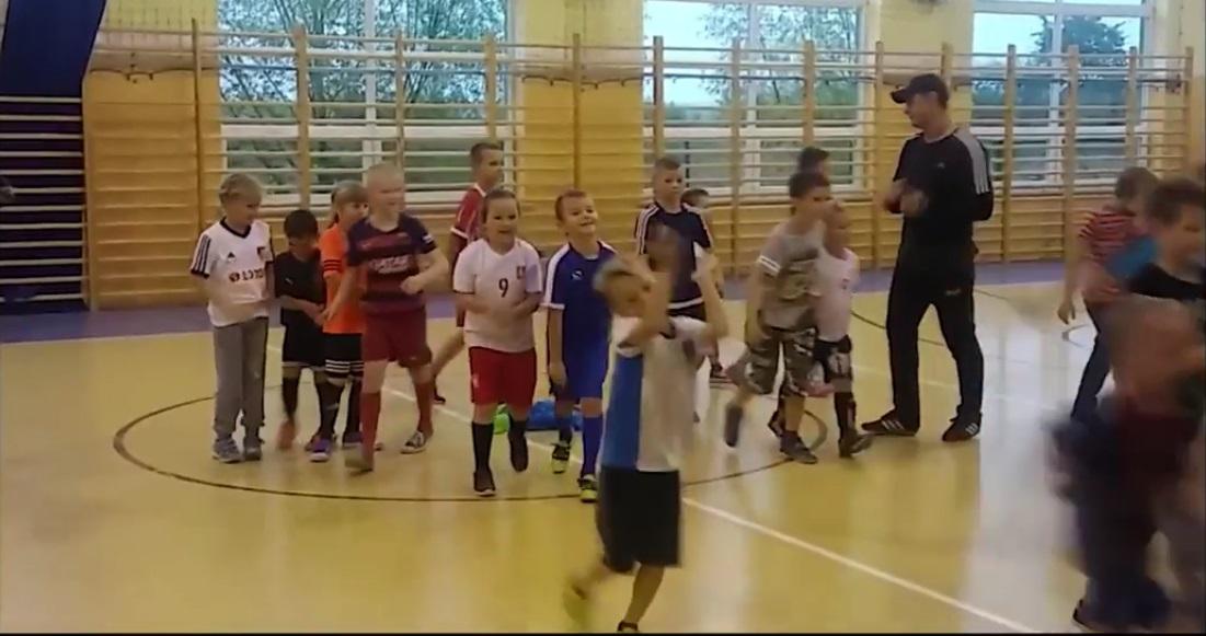 Miniatura filmu: Lur Zasłużony dla Dobra Wspólnego - Sławomir Mówiński
