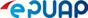 Logo: ePuap